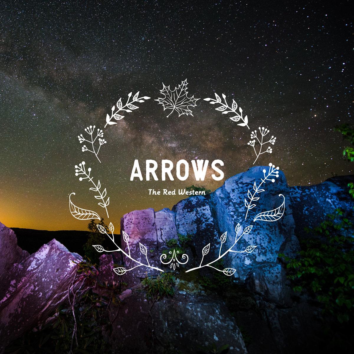 Arrows album cover